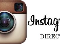 Instagram direct kullanici sayisi 45 milyonu gecti