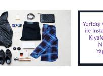 Yurtdışı Örnekleri ile Instagram'da Kıyafet Satışı Nasıl Yapılır