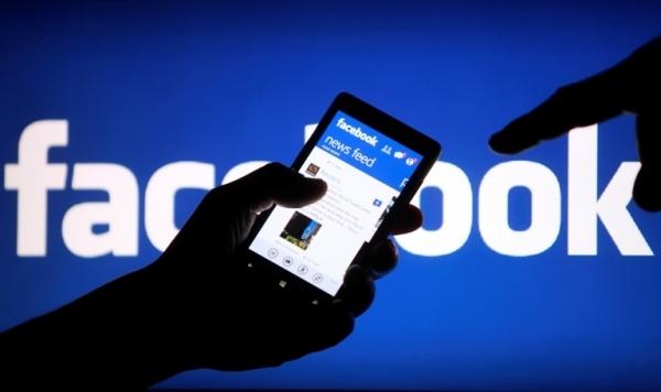 Facebook'un en çok kullanıldığı yerler nereler