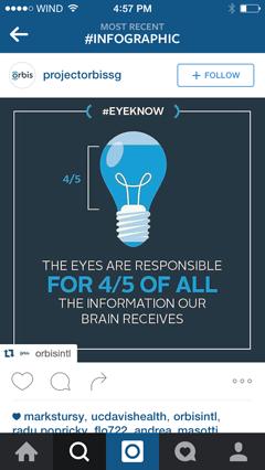 Markanız için Instagram'da Infografik Nasıl kullanılır